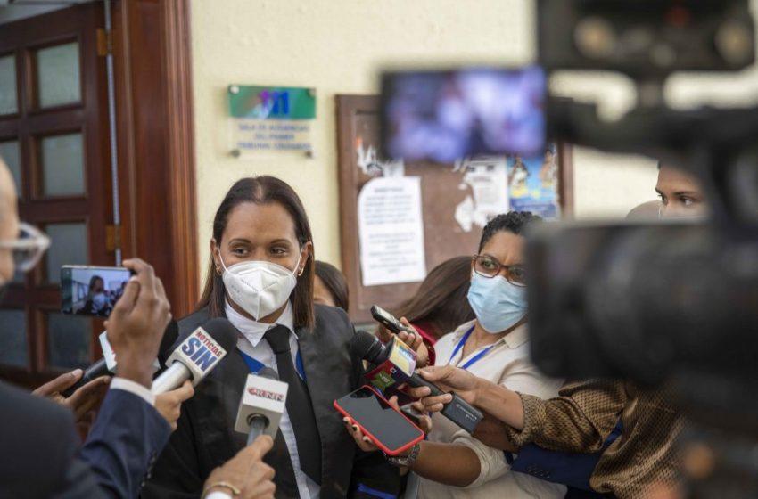 La Pepca sigue incorporando más informes en el juicio  Odebrecht