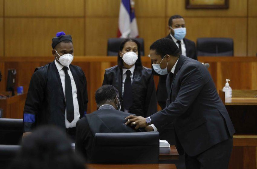 La Pepca resalta que tribunal ha incorporado 259 pruebas contra procesados en Caso Odebrecht