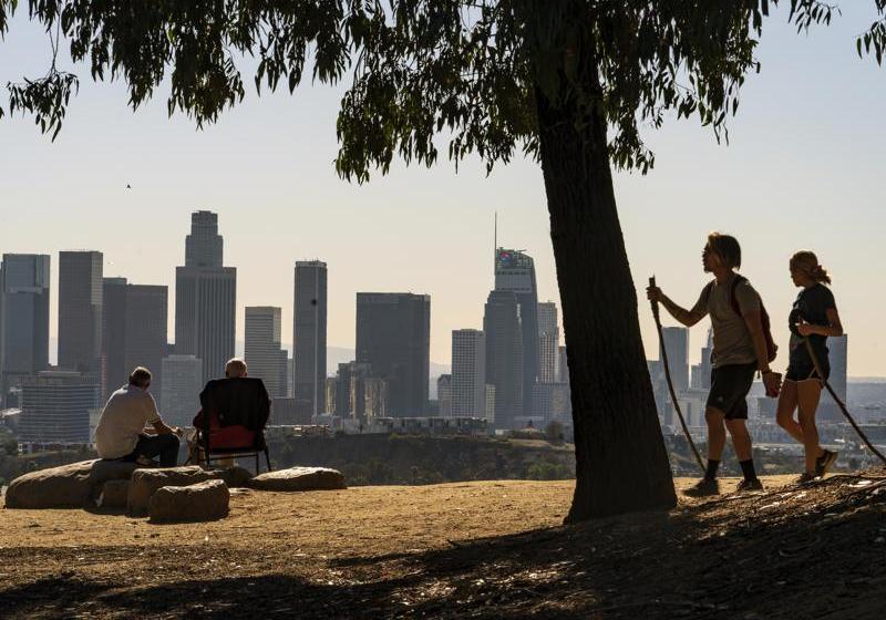EEUU registra menor crecimiento demográfico desde Depresión