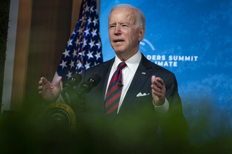 Líderes prometen cooperación climática pese a desavenencias