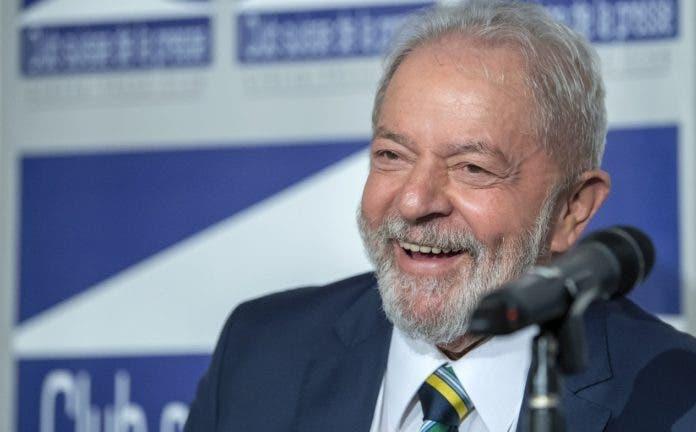 La Suprema de Brasil ratifica anular sentencias a favor de Lula