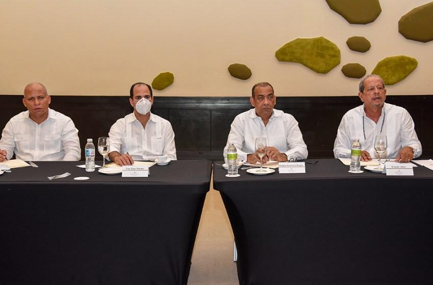 Obras Públicas atenderá reclamos de empresarios hoteleros del Bávaro y Punta Cana
