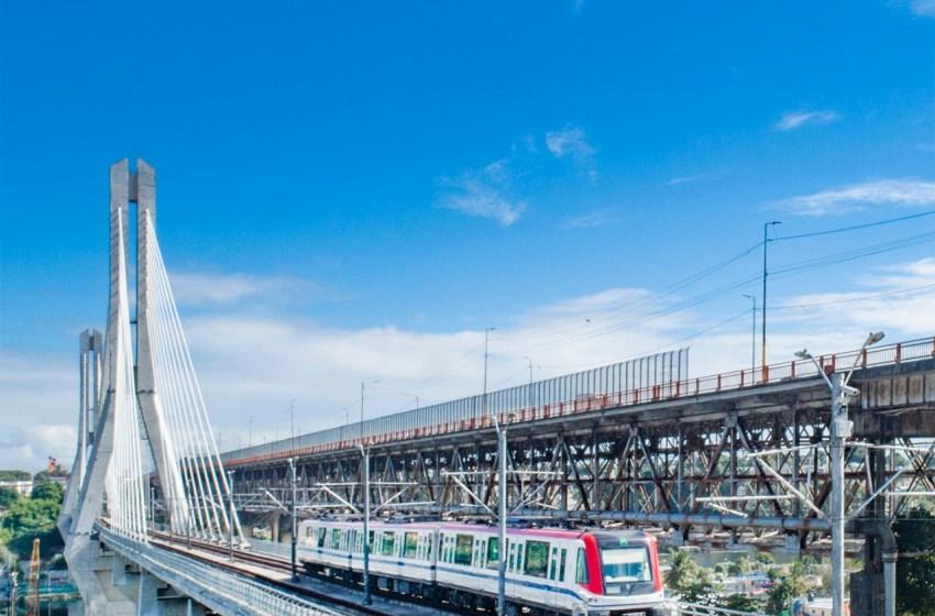 Horario de servicio del Metro de Santo Domingo vuelve a la normalidad