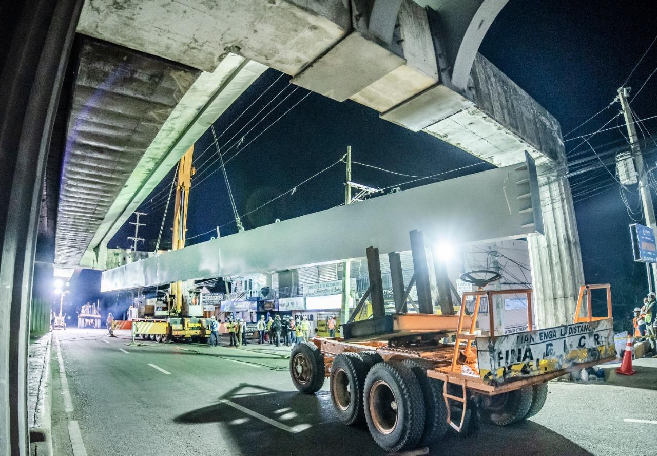 OPRET agiliza los trabajos de ampliación para desaparecer las odiosas filas en el Metro