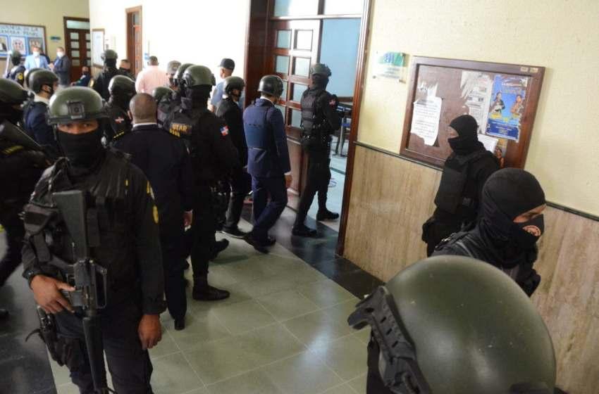 La Bola pica y se extiende, aplazan coerción caso Coral tras recusar a jueza Kenya Romero