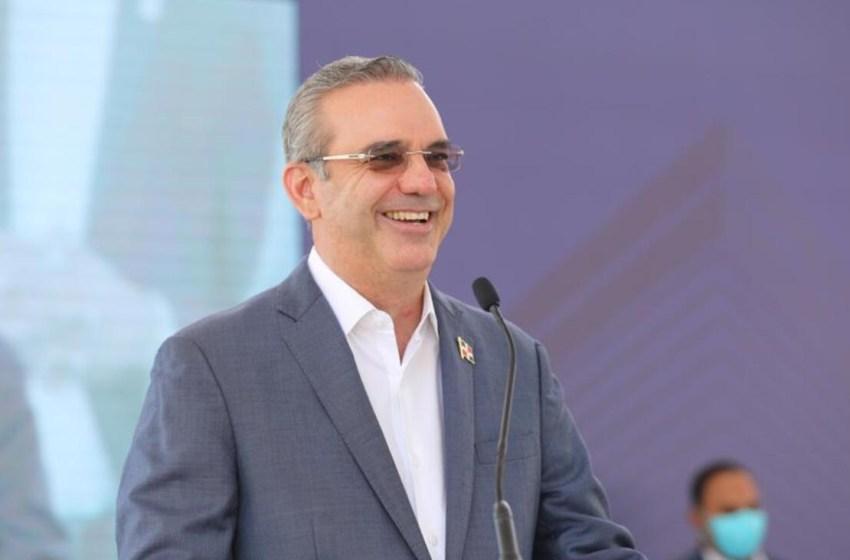 """Gobierno pondrá en marcha """"Plan Mi Vivienda"""", acto será encabezado por Presidente Abinader"""