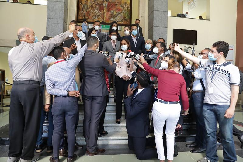 El Ministerio Público depositó solicitud de prisión preventiva contra cinco implicados en el caso Coral