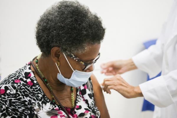 Plan Social retoma jornada vacunación COVID-19