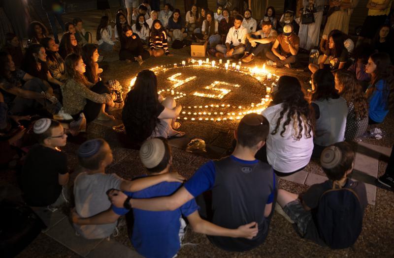 Investigarán estampida que dejó 45 muertos en Israel
