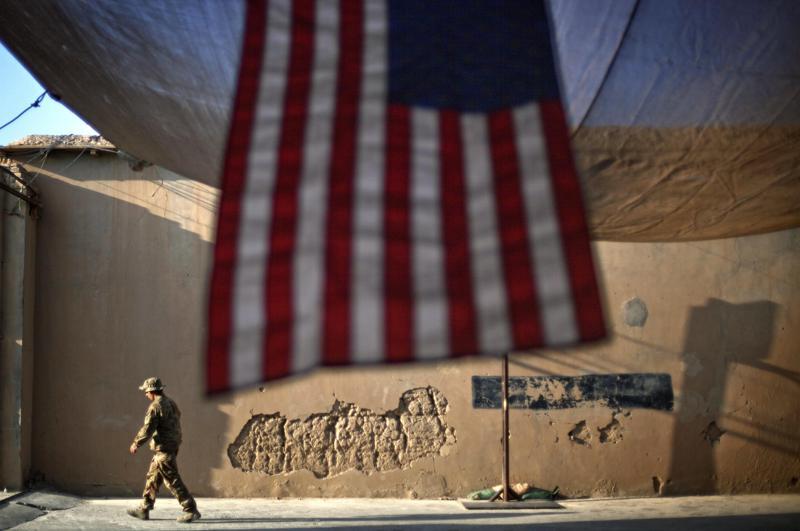 Arranca última fase de retirada de EEUU y OTAN de Afganistán