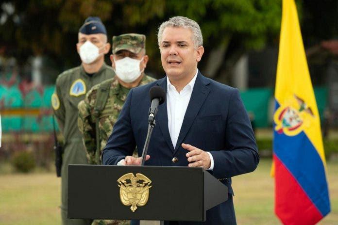 Rechazo a impopular reforma fiscal pone a prueba a Duque y sacude a Colombia