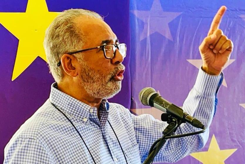 Simón Lizardo: Un PLD superior