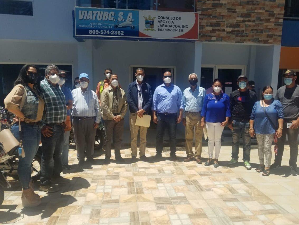 Obras Públicas rehabilitará principal vía en Jarabacoa