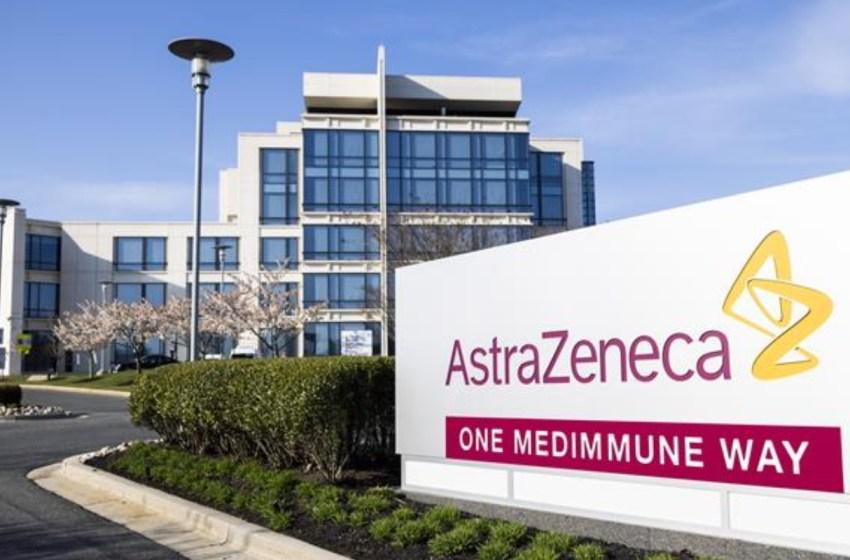 AstraZeneca comienza ensayo clínico de vacuna contra la variante surafricana