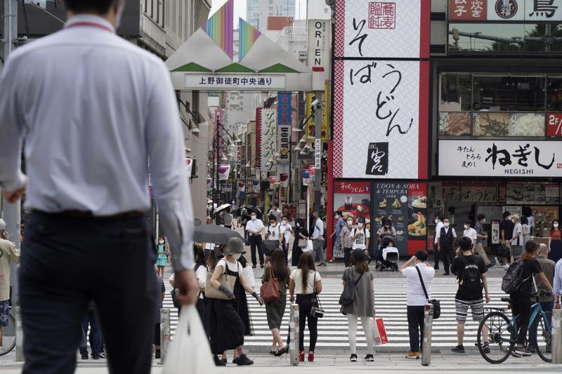 Japón amplía el estado de emergencia por COVID a 4 áreas más
