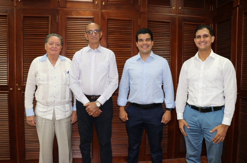 Wellington Arnaud destaca trabajo gestión director Coraasan