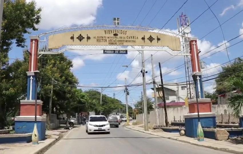 Coraasan lleva solución al distrito municipal La Canela con más de veinte años sin servicio de agua potable