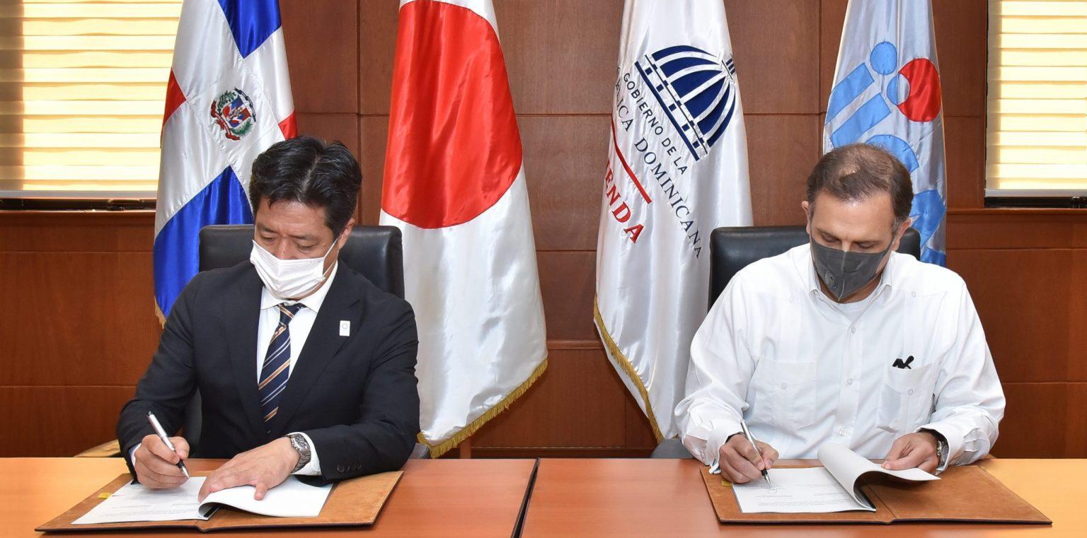 Gobierno y JICA acuerdan fortalecer política pública y gestión fiscal ante pandemia