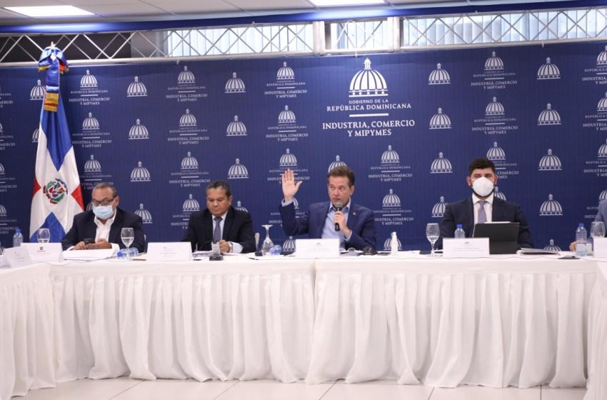 Destacan la confianza de inversionistas en RD; aprueban instalación de 13 nuevas empresas de zonas francas