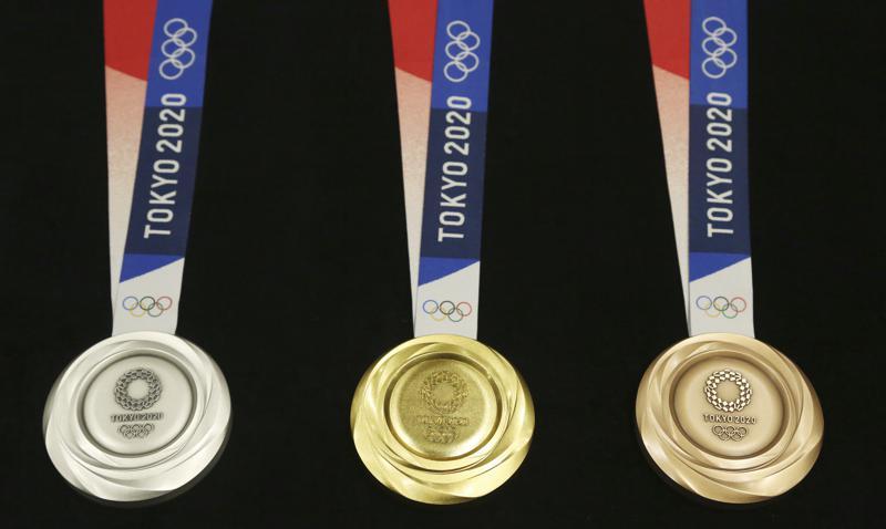 EEUU, otra vez favorito para dominar podios en Tokio