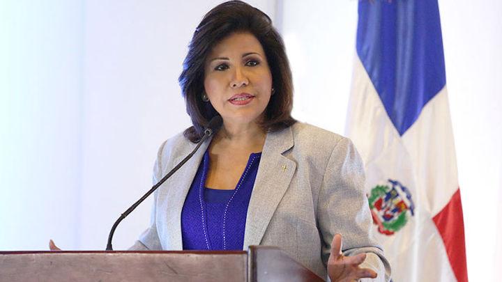 Margarita Cedeño reclama cese de degradación de servidores públicos