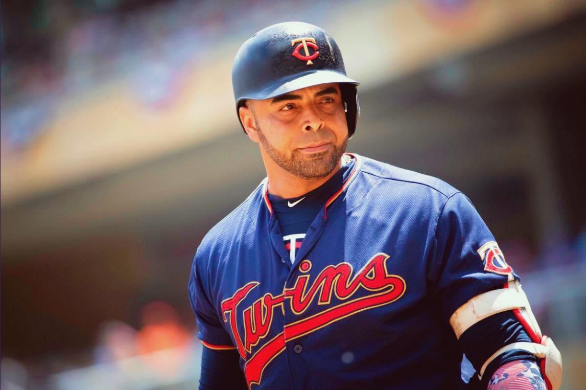 Los Rays de Tampa adquirieron a Nelson Cruz desde Minnesota