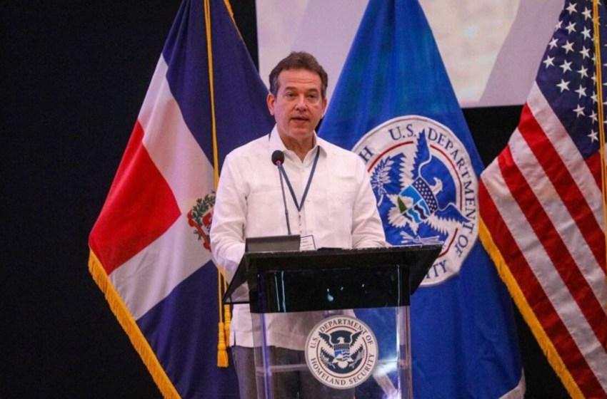 Gobierno dominicano enfrenta ilícitos de forma articulada y contundente