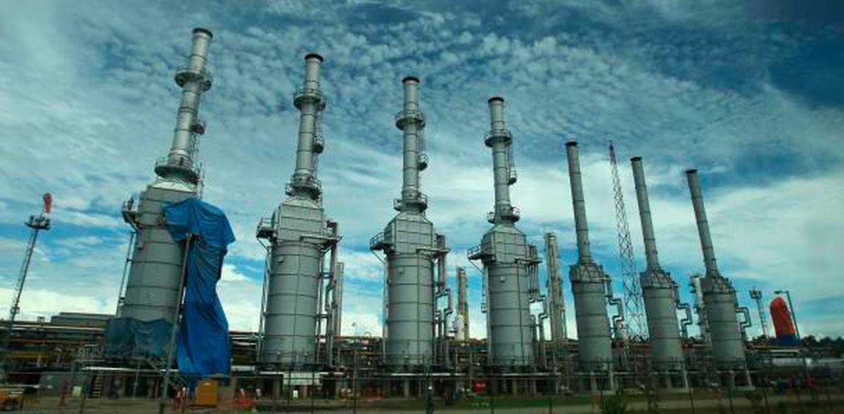 Perú pide renegociar utilidades con operadora gasífera clave