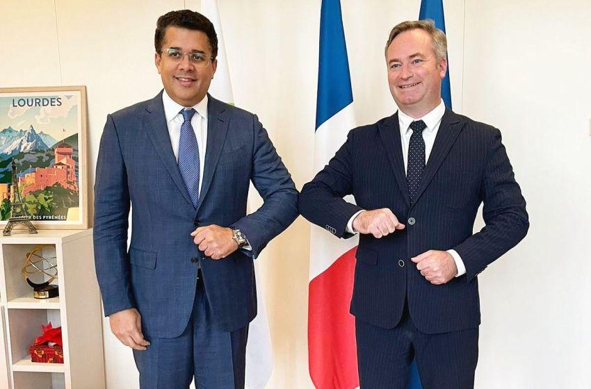 Resalta creciente interés de los franceses por viajar a República Dominicana