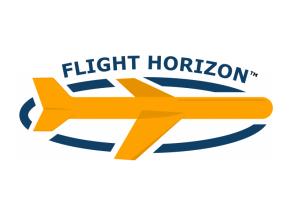 FlightHorizon logo Vigilant Aerospace Systems
