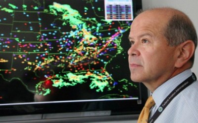 Here & Now Interview with FAA Administrator Michael Huerta on the Future of Drones