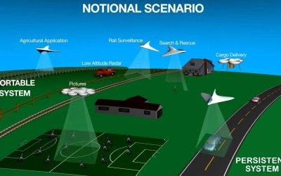 Vigilant Aerospace to Speak on The Future of Industry Innovation at UTM 2016