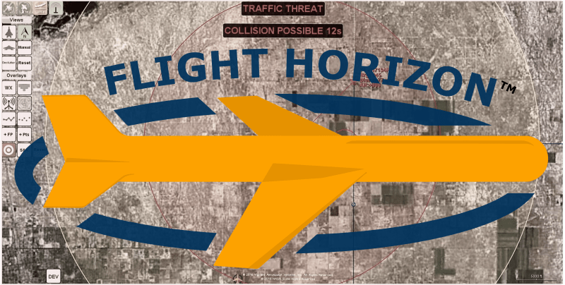 Take the New FlightHorizon Product Tour!