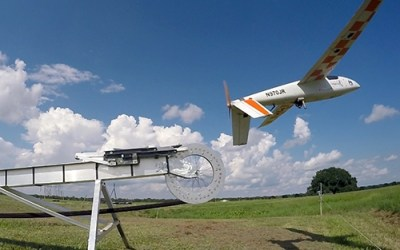 Vigilant Aerospace Releases List of Commercial Drones for Beyond Line-of-Sight