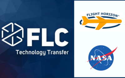 FlightHorizon Recognized by FLC with National Award for Excellence in Technology Transfer