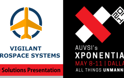 FlightHorizon: Fully Autonomous Detect-and-Avoid for Unmanned Aircraft – Current Capabilities and Future Trends, An AUVSI XPO 2017 Presentation