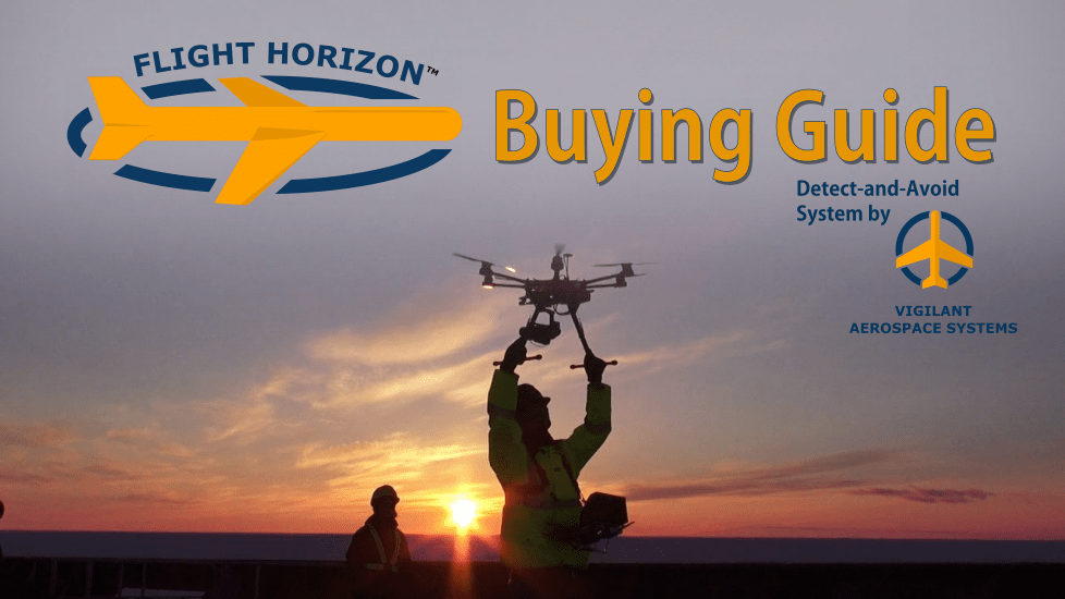 New Buying Guide for FlightHorizon Products Published