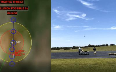 Vigilant Aerospace Completes Demonstration Flights at OSU Unmanned Aircraft Flight Station