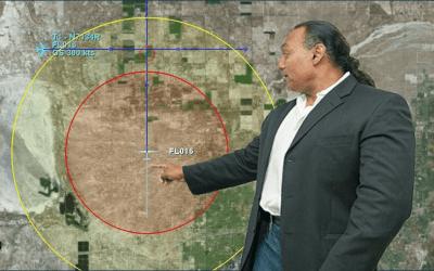 NASA Engineer & Inventor of Patent Behind FlightHorizon Discusses UAS Innovation