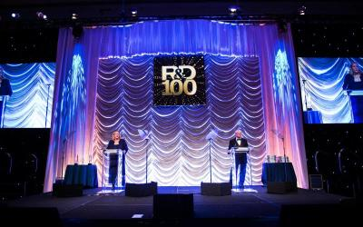 FlightHorizon Named an R&D 100 Award Finalist for 2017