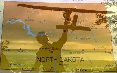 North Dakota IPP Team Will Focus on Flights at Night, Over People and Beyond Visual Line-of-Sight