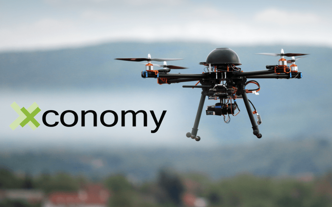 Vigilant Aerospace CEO Talks to Xconomy About the Growth and Future of the Commercial Drone Industry