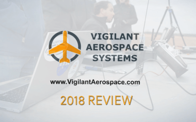 Video: Vigilant Aerospace Systems 2018 Year-in-Review