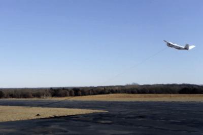 2020.02.13_11 - Flight Test with OSU-takeoff