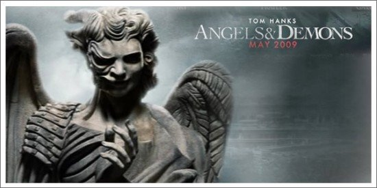 ángeles y demonios sociedades secretas