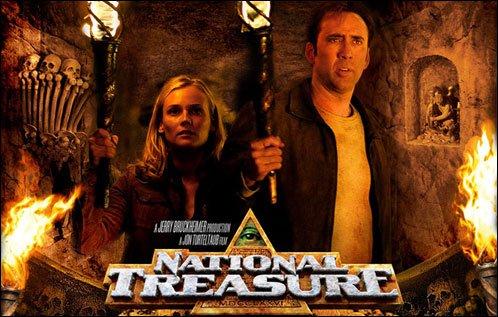 national_treasure sociedades secretas 1
