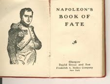 Napolean's Book of Fate 002