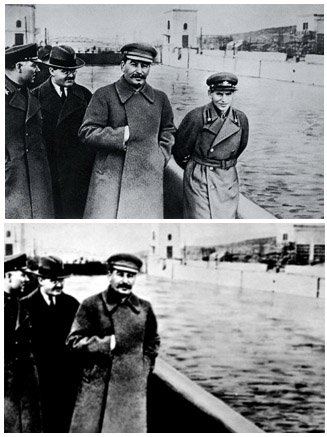 stalin121 The Hidden Hand that Shaped History