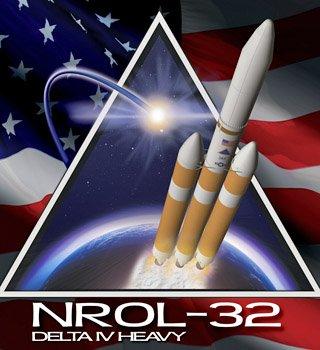 Illuminati Symbolism Surrounding the Launch of US's Largest Spy Satellite