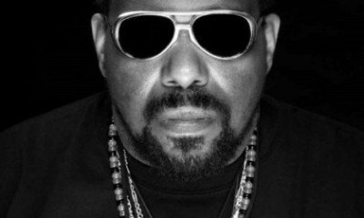 "Afrika Bambaataa: ""Hip-hop has been hijacked by a Luciferian Conspiracy"""